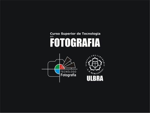 Biografia resumida de Bob Wolfenson Pierri de Avila Fernandes Iluminacao – 2015/01 Curso Superior de Tecnologia em Fotogra...