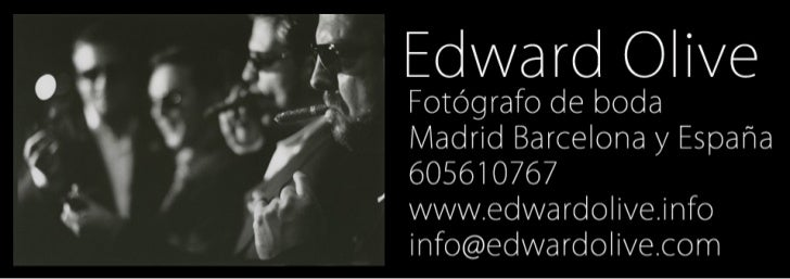Fotografo boda edwardolive57