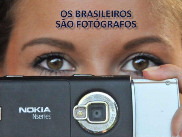 """os brasileiros são loucos para ser fotografados mas quem está fotografando eles?  Exposição fotográfica com tema """"Os Brasi..."""