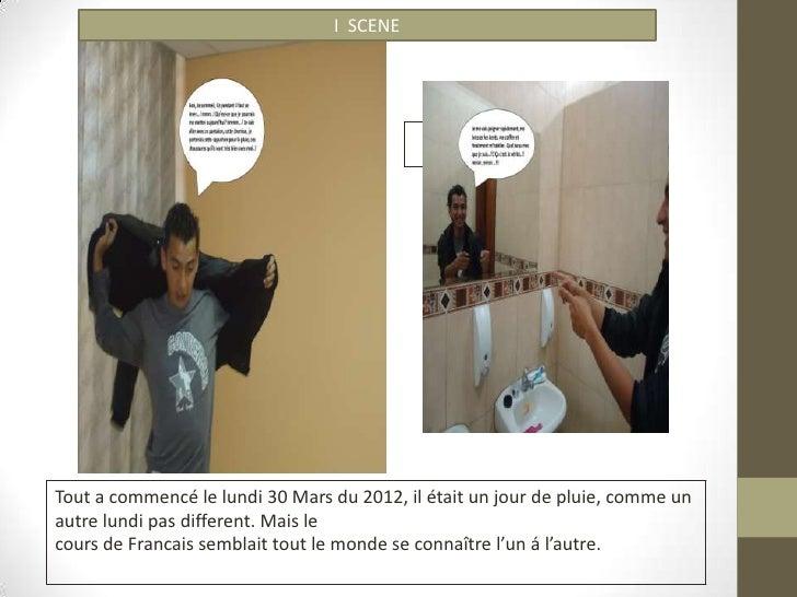 Fotograma frances Slide 2