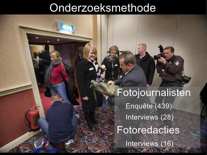 Fotojournalisitek In Perspectief Slide 2