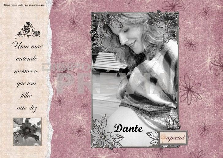 Capa (esse texto não será impresso)                                           Dante