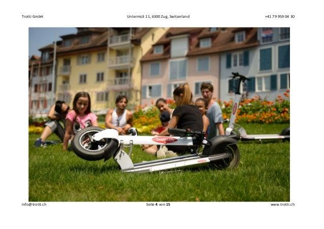 webshop elektro scooter trotti model 2015. Black Bedroom Furniture Sets. Home Design Ideas