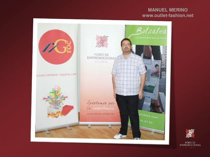 MANUEL MERINO www.outlet-fashion.net