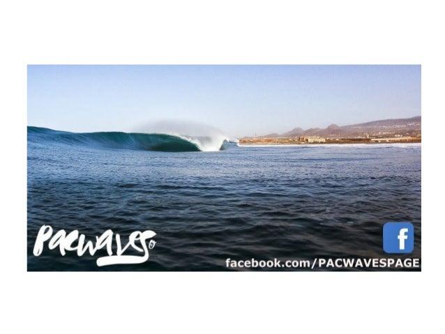 facebook. com/  PACWAVESPAGE