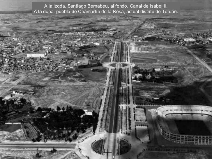 Fotos antiguas del santiago bernabeu 32