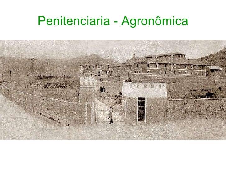 Penitenciaria - Agronômica