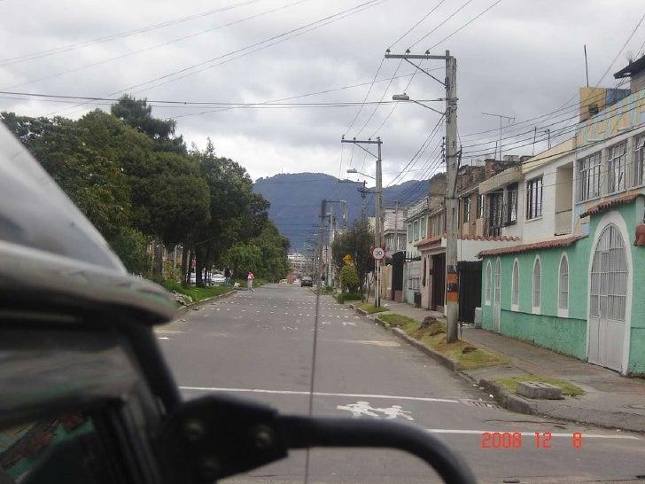 Fotos barrio