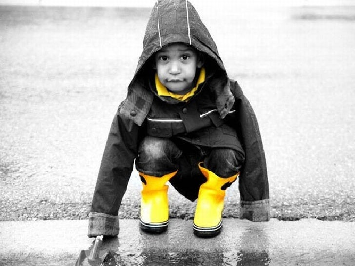 Fotos blanco y negro y un toque de color - Fotos en blanco ...