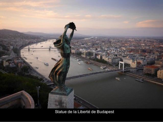 Statue de la Liberté de Budapest