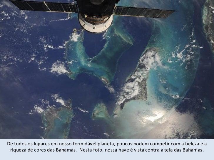 A uma velocidade de 28.163 quilômetros por hora (8 km por segundo) percorremos a órbitada terra, fazendo uma revolução a c...
