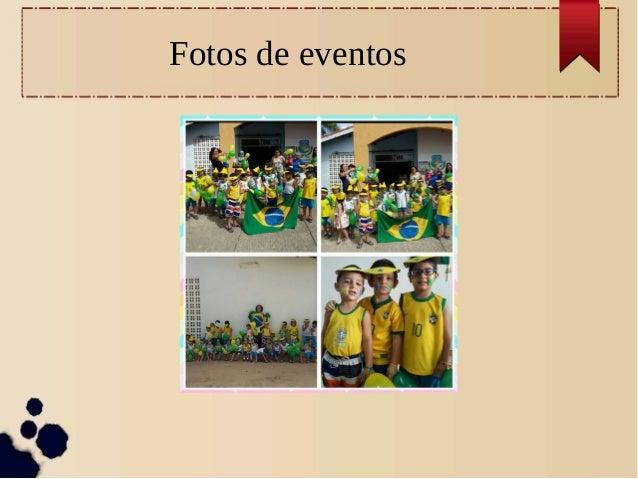 Fotos de eventos