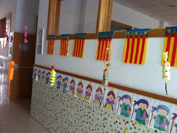 Fotos fallas infantil Colegio Esclavas de María Inmaculada (Valencia)