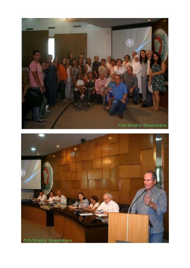 Fotos 92ª Audiência Pública do FID 13 de março de 2014