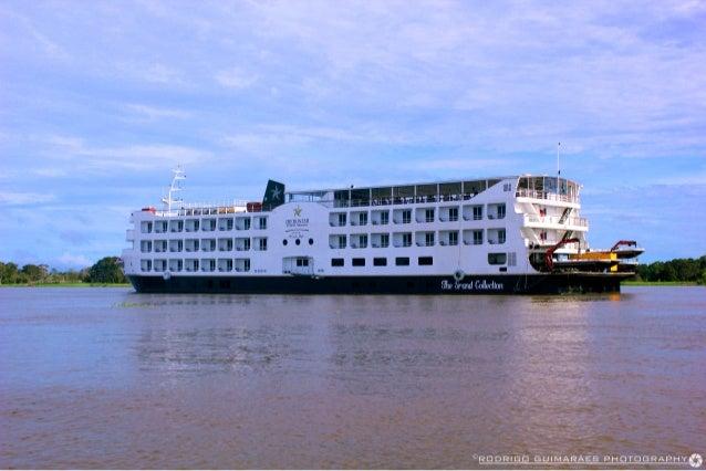Hosteltur Brasil - Iberostar Grand Amazon