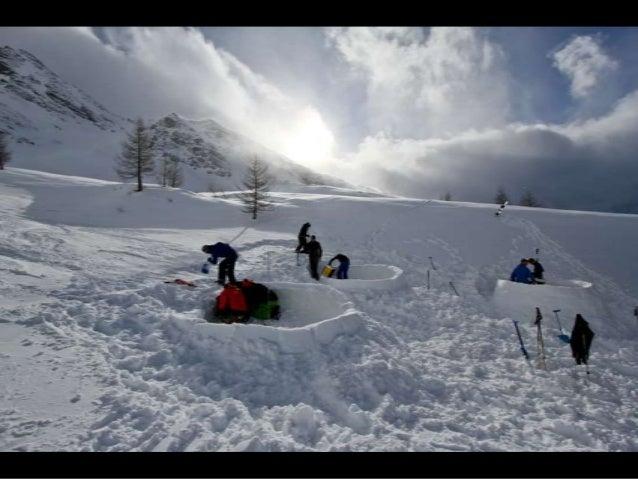 Igloweekend bij de Berghut.com Slide 2