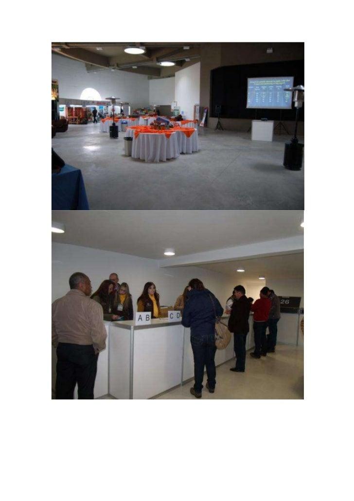 Fotos i seminário