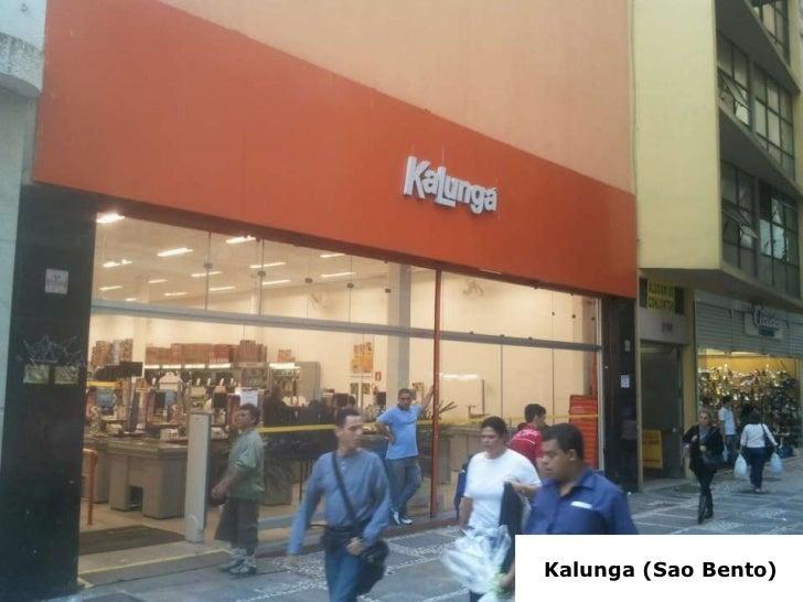 Kalunga (Sao Bento)<br />