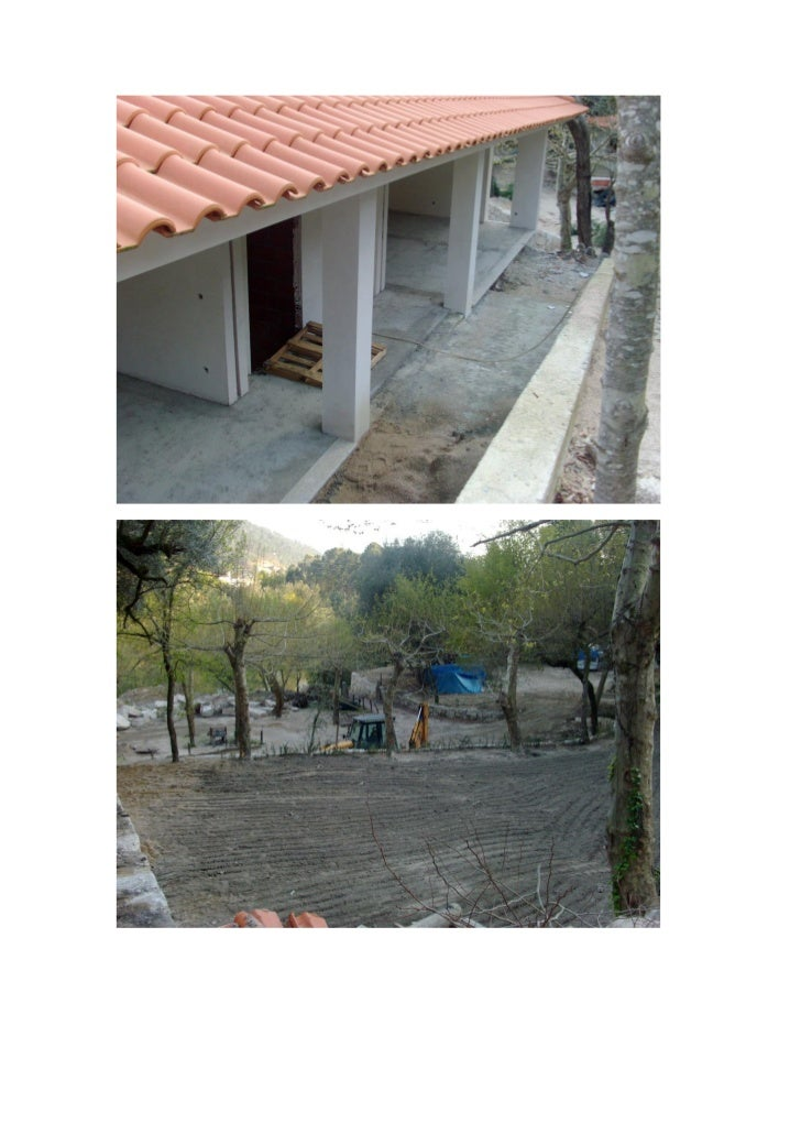 Parque de Campismo no Gerês.Área total aproximada de 10000 m2.Possui 2 moradias em construção e vários Anexos.Embora não s...