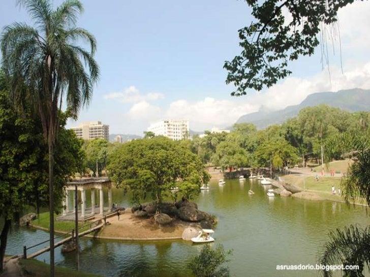 Quinta da Boa Vista: o Ibirapuera carioca