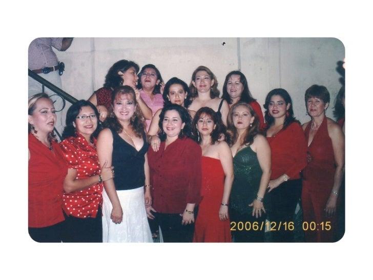 Fotos del recuerdo amigos ex  banco continental II parte 1992 2000 Slide 2