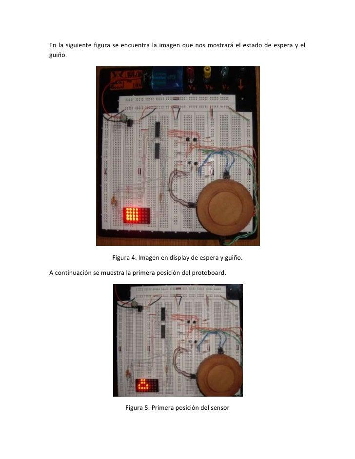 Fotos Sensor Examen de Micros Slide 3