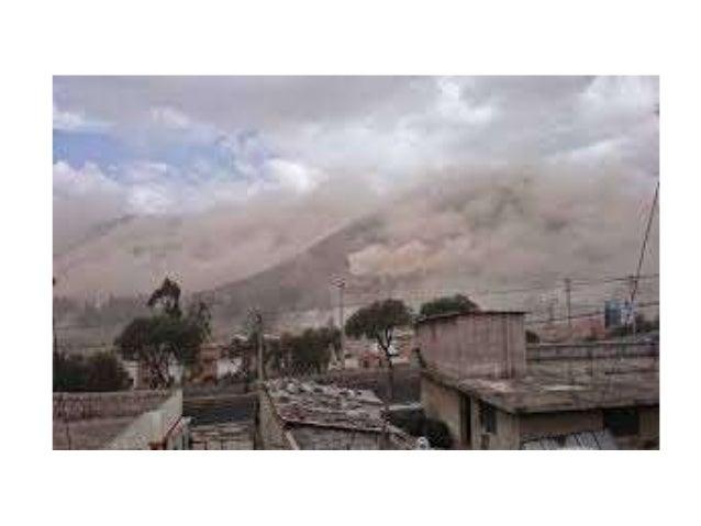 Fotos sismo