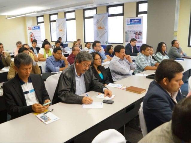 Fotos taller consultores guatemala