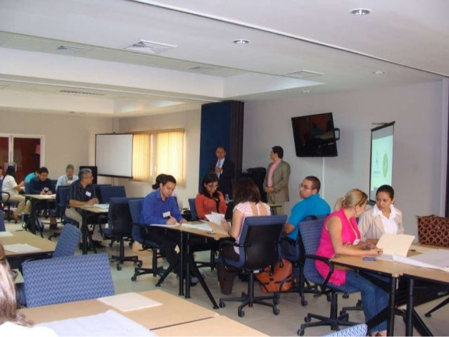 Fotos taller consultores honduras