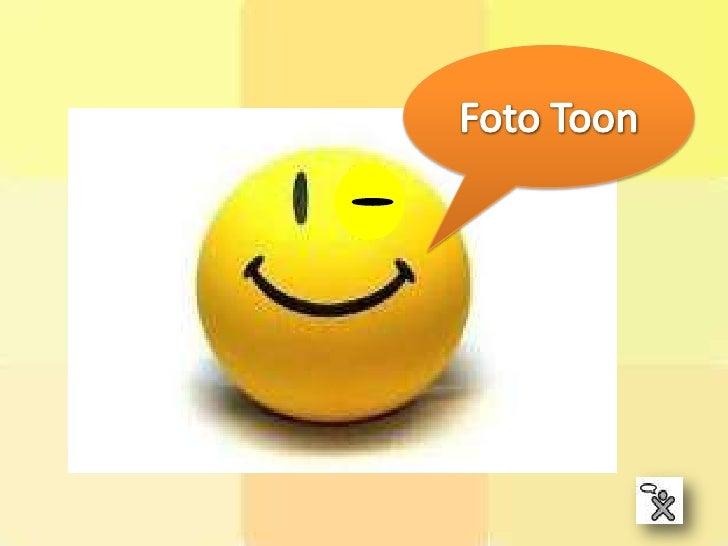 Foto Toon<br />