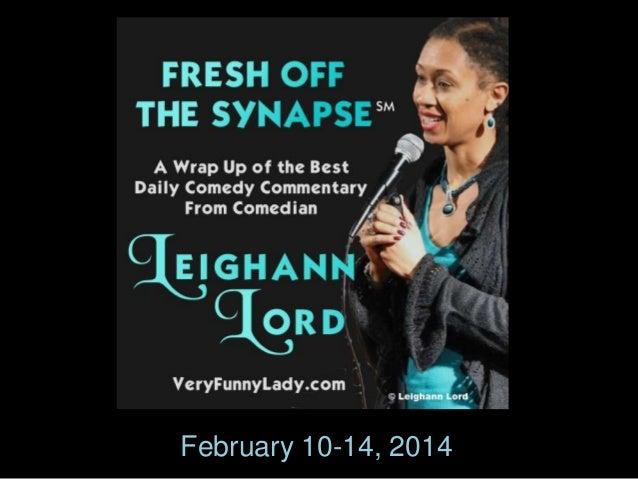 February 10-14, 2014