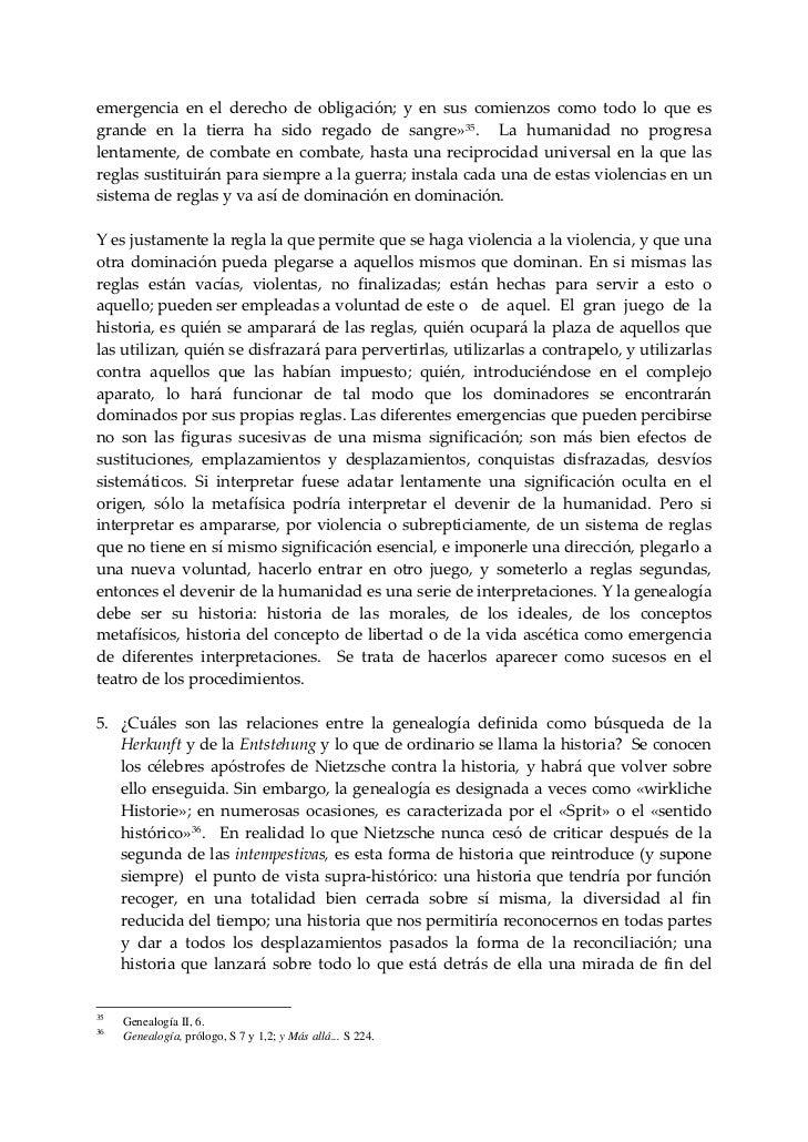 emergencia en el derecho de obligación; y en sus comienzos como todo lo que esgrande en la tierra ha s...