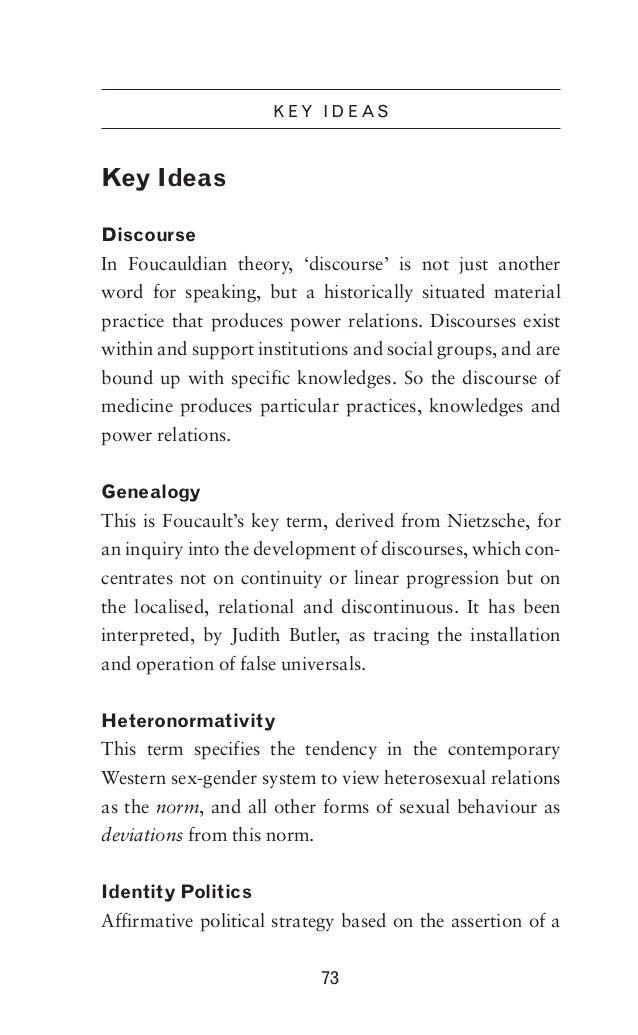Genealogy (philosophy)