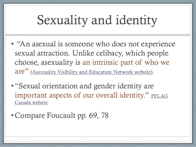 Quotes seeing things different perspectives on sexual orientation