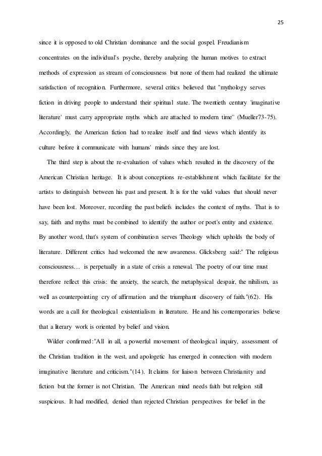 literary movements in american literature pdf