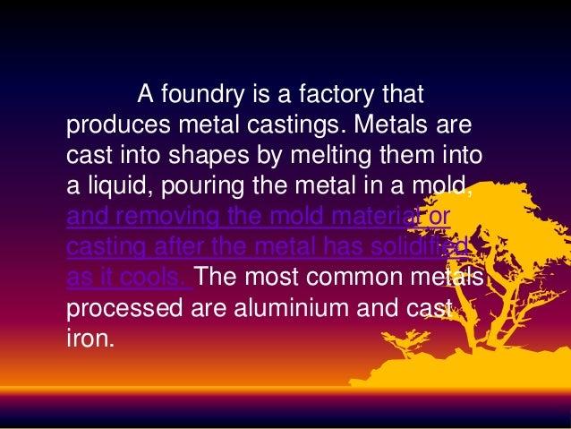 Foundry Equipment Manufacturers In India Chennai Bangalore