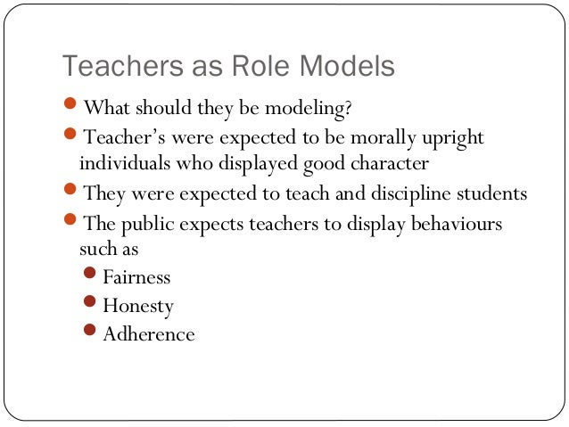 moral duties of students