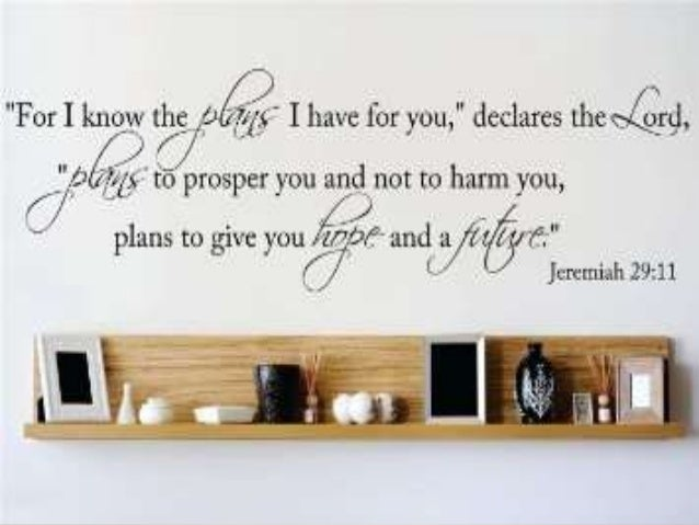 Foundational Principles to Live