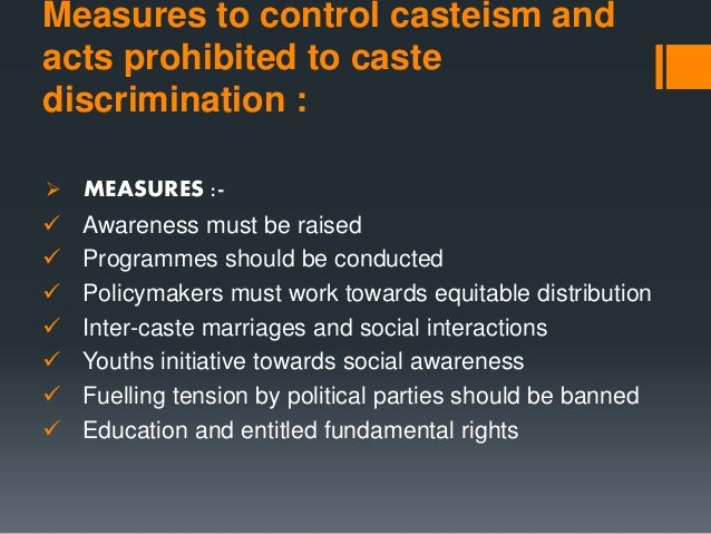 inequality of indian caste system A summary of modern stratification systems in 's social stratification and inequality india's caste system.