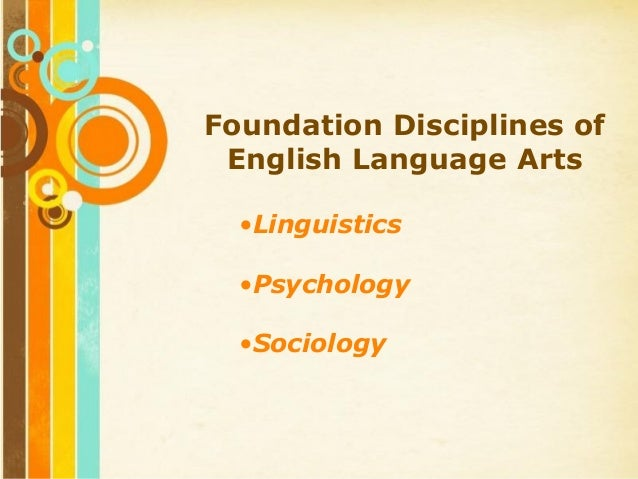 Foundation disciplines of english language arts 2 638gcb1395305141 free powerpoint templates page 1 free powerpoint templates foundation disciplines of english language arts 2 toneelgroepblik