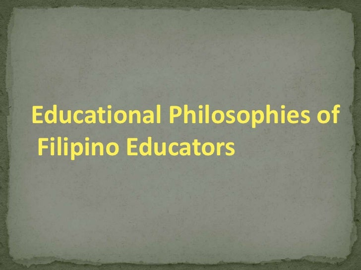 the filipino way of life by camilo osias Subjectivities are shaped by self and others second, the ways in which race and ethnicity are linked to other axes of difference for example, my biographical study of camilo osias (1889–1976), the first attention to the different aspects of life in the philippines, particularly the customs and traditions as well as the proper.