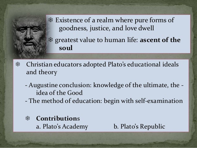 an examination of the ideas of love by plato Unlike most editing & proofreading services, we edit for everything: grammar, spelling, punctuation, idea flow, sentence structure, & more get started now.