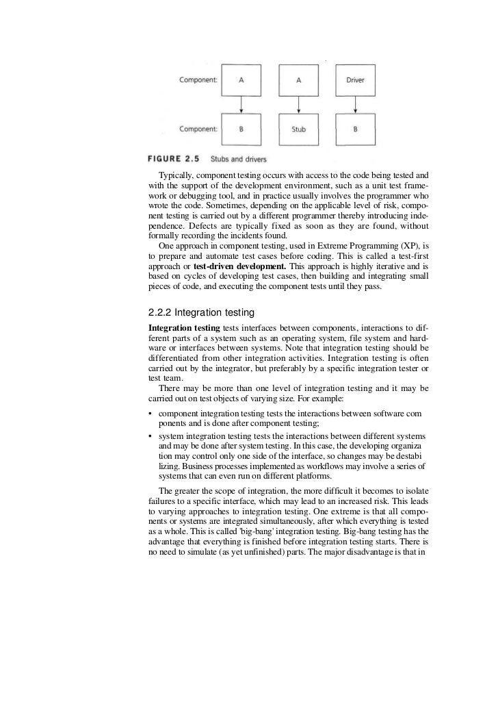 ISTQB REX BLACK book