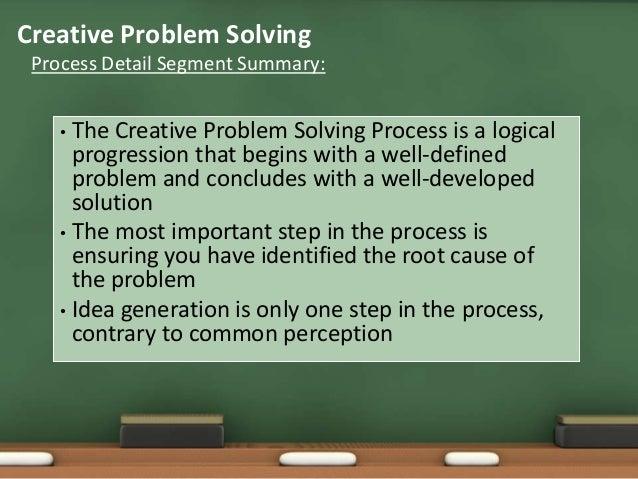 101 creative problem solving techniques pdf