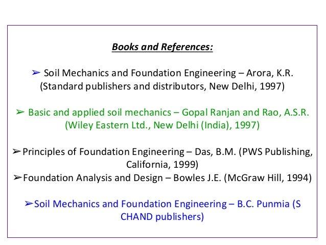pdf soil gopal ranjan by mechanics book
