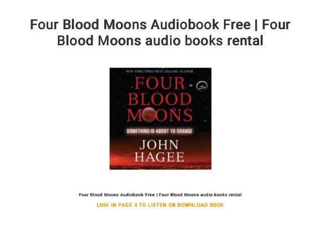 four blood moons john hagee - 638×479