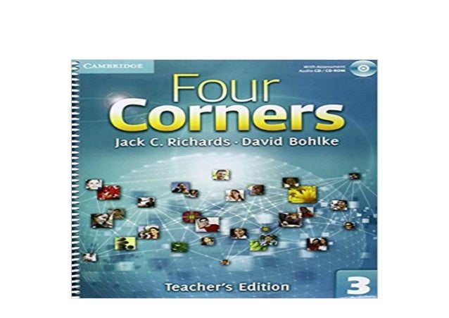 four corners level 3 students book pdf free download