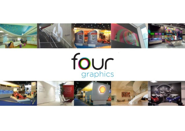 Four Graphics is a full service print and graphics production company. Our head office is conveniently located in Central ...
