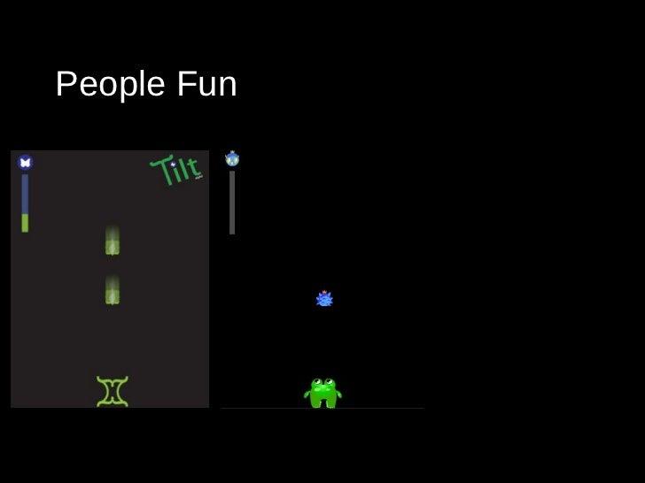 People Fun
