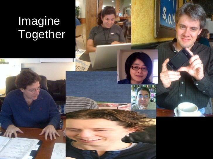 Imagine Together